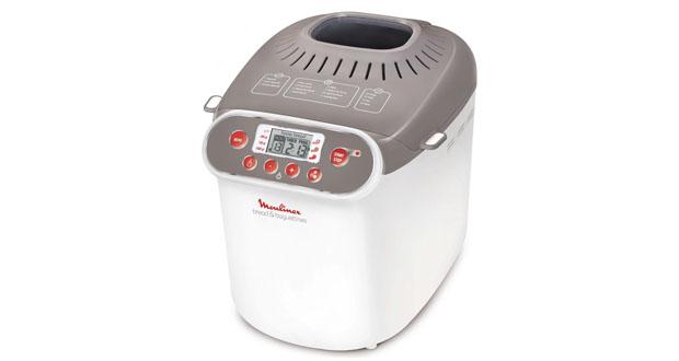 Masina de facut paine Moulinex OW3501