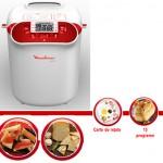 Masina de facut paine Moulinex Uno OW3101