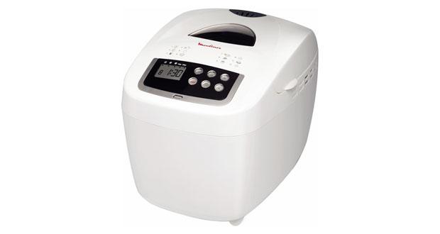 Masina de facut paine Moulinex Homebread OW1101