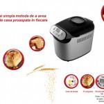 Masina de facut paine Moulinex Uno OW310E